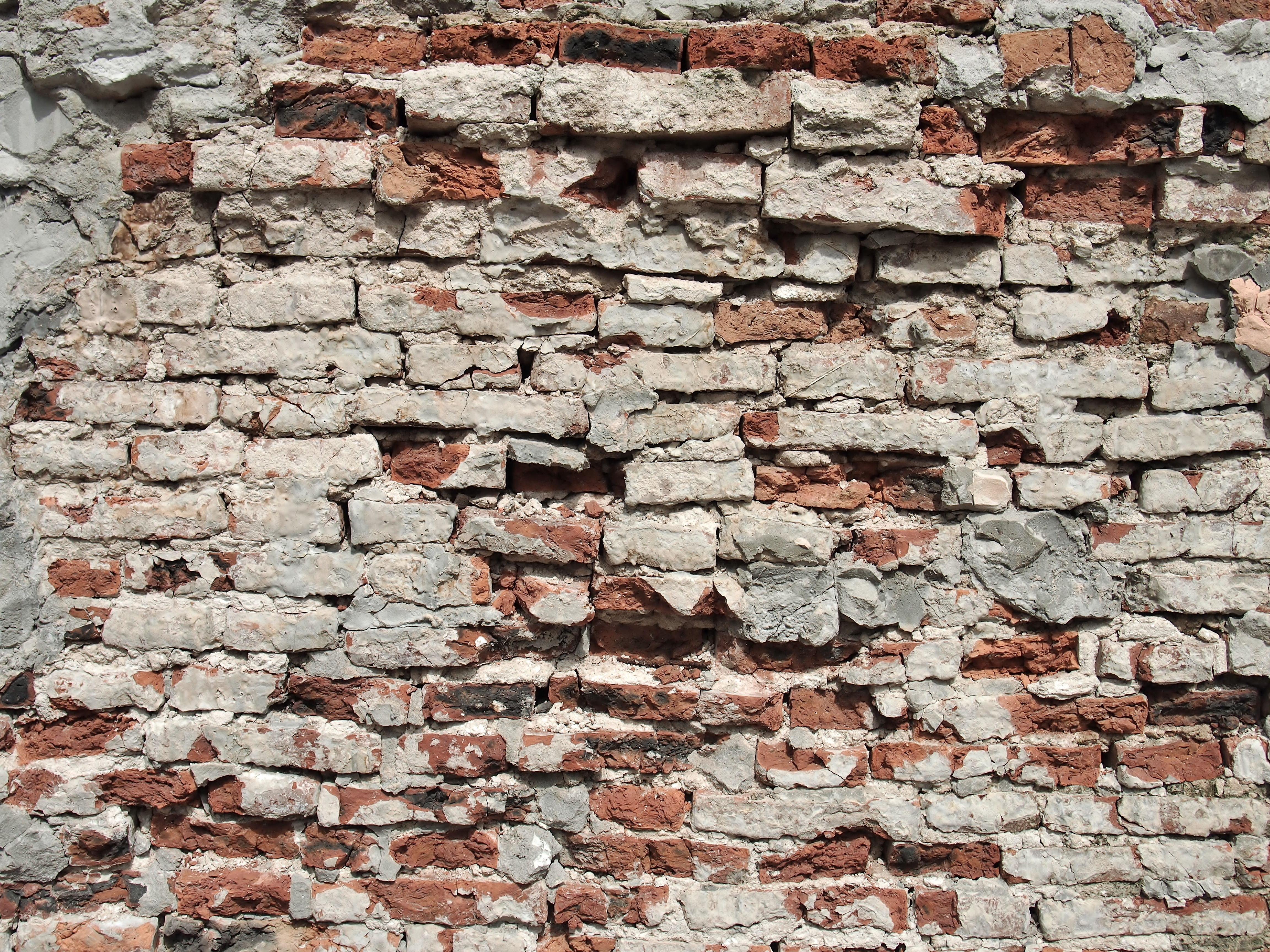 Peel And Stick Wall Paper Old Dirty Brick Wall Vintage Background Custom Wallpaper