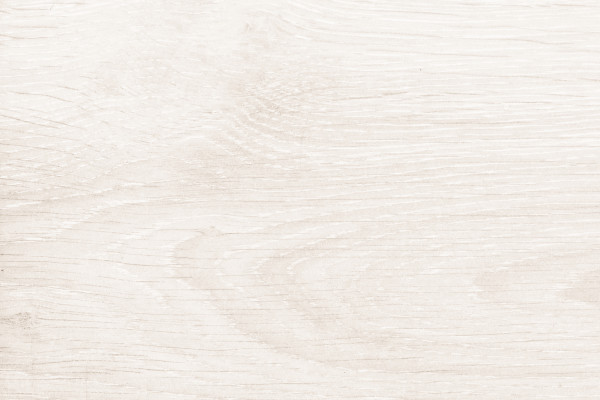White Wood Texture Custom Wallpaper