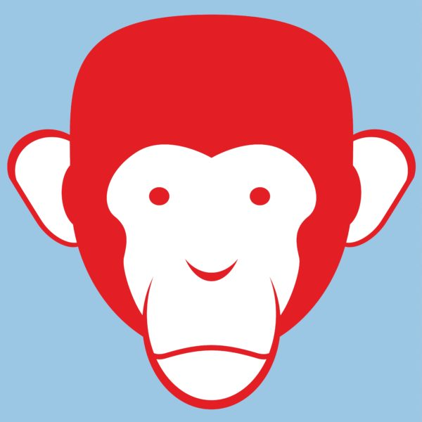 MonkeyDecal