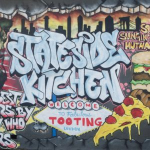 stateside kitchen