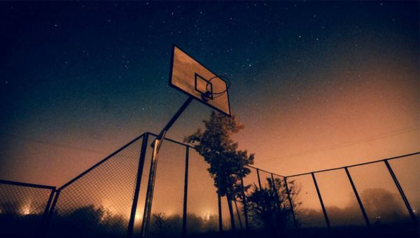 Basketball Fields