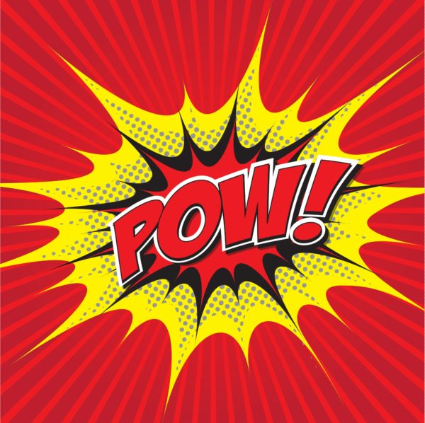 POW!-wording-comic-speech-bubble-in-pop-art-style