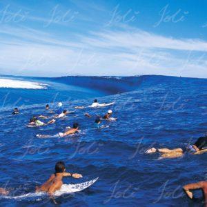 Reef Draining