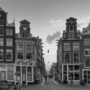 Photo of the Laneways Amsterdam
